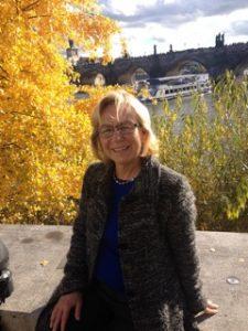 Marianne Grönlund